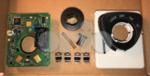Ignition Switch Rebuild Kit - Saab (32021815)