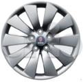 Wheel, Alloy - Saab (12808174)