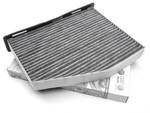 Air Filter - Volkswagen (1K1-819-669)