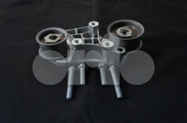 Tensioner Pulley Kit - Saab (93188674)