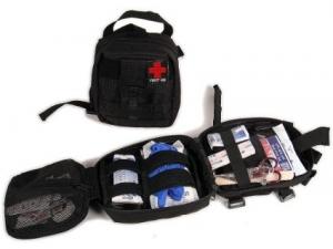 Cargo, Management System, First Aid Kit - Mopar (82213730AB)