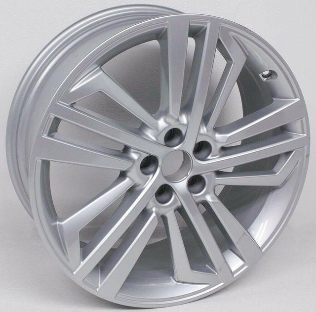 Wheel - Audi (80A-601-025-BE)