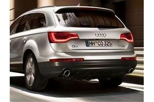 Exhaust Tips - Audi (4L0-071-060)