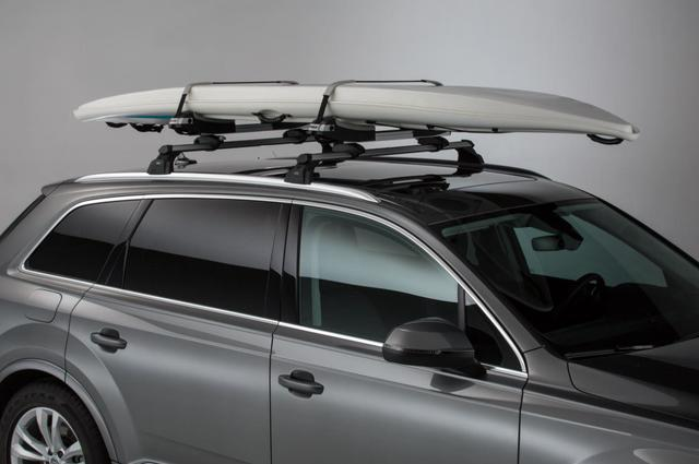 Thule SUP Carrier - Audi (ZAW-071-120-B-DSP)