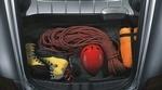 Luggage compartment liner, rear - Porsche (98704400003)