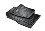 All Weather Floor Mats - Front - Audi (80B-061-221-041)