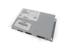 Control Unit For Satellite Radio (XM) - Audi (4E0-910-593-G)