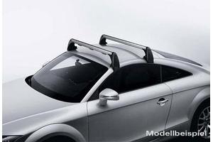 Base Carrier Bars - Audi (8J8-071-126)