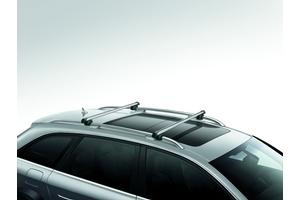 Base Carrier Bars - allroad - Audi (8K9-071-151-L)