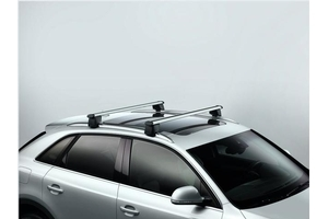 Base carrier bars - Audi (8U0-071-151)