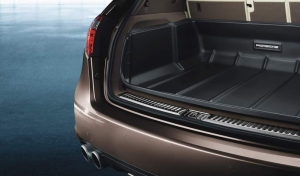 Cargo Liner (High-Sided) - Two Zone - Porsche (955-044-000-15)
