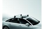 Base Carrier Bars - Audi (4G5-071-126)