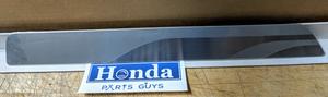 2018 Honda Accord - Door Sill-Lower - Honda (08F05-TVA-100)
