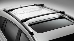 Rav4 Roof Rack Cross Bars - Toyota (PT278-42151)