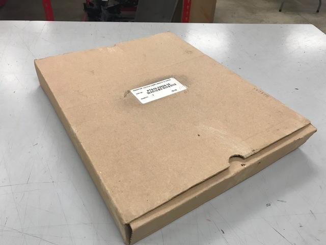 Birdseye Maple Molded Dash Applique - Toyota (PTS10-33024-16(A))