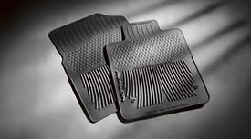 2010-2011 Toyota Avalon OEM 2 Piece All Weather Floor Mats(Brown) - Toyota (PT908-0710W-14)