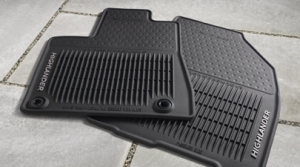 2015 -2019 Highlander All -Weather Floor Liner