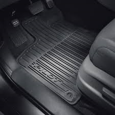 All Season Floor Mats - Honda (08P17-TG7-101)