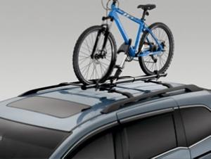 Bike Attachment, Upright - Honda (08L07-E09-100)
