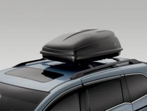 Short Roof Box - Honda (08L20-TA1-100)