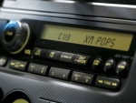XM Radio Antenna - Honda (08A15-0J1-100)