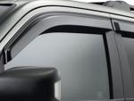 Door Visors - Honda (08R04-SZA-100)