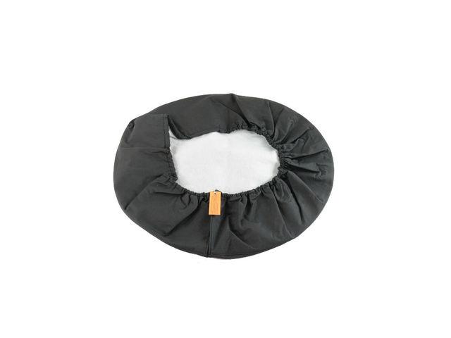 Spare Tire Cover, Cloth - Mopar - Mopar (82212429)