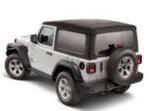 Top Kit-Soft **2 Door** (Pickup Only) - Mopar (82215806AB)
