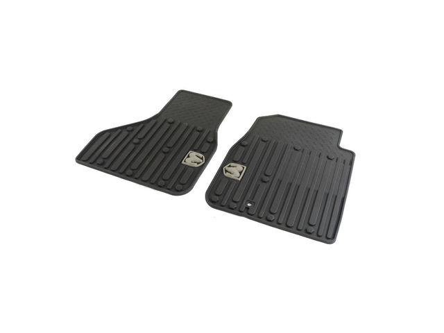 Mat Kit-Floor - Front - Mopar - Mopar (82212387)