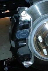 Caliper - Ford (JL3Z-2552-A)