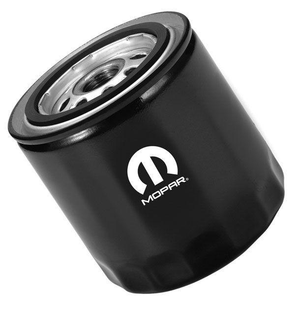 Case of Mopar 339 Oil Filters (12) - Mopar (339CASE)