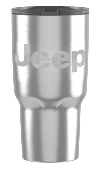 Jeep® 26oz KONG Tumbler - Mopar (11J2C)