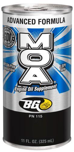Extended Life MOA Oil Fortifier - Mopar (BG115)