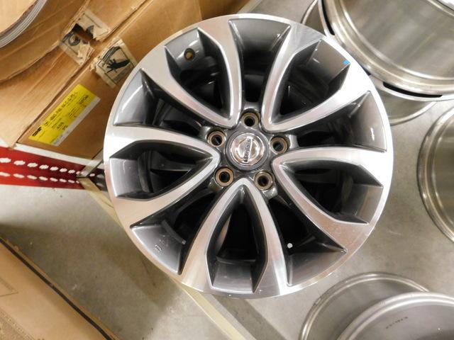 """17"""" JUKE TAKE OFF RIM - Nissan (99999-17JUKE)"""