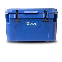 30 Quart Companion Roto-Molded Cooler - Blue Coolers - Nissan (BC30QTBL)