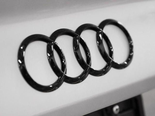 Audi Sign - Audi (ZAW-098-010-D-DSP)
