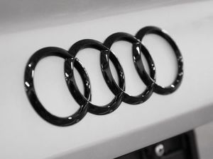 Black Rings - Audi (ZAW-098-010-D-DSP)