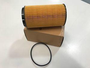 Oil Filter - Audi (07C-115-562-E)