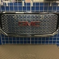 F Grille - GM (19419257)