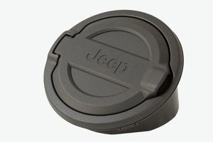 Fuel Door - Mopar (82215123)