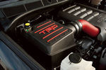 Trd Cold Air Intake System - Toyota (ptr0300140)