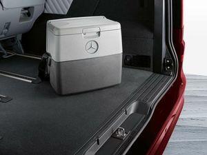Portable Coolbox - Mercedes-Benz (6-6-56-0300)