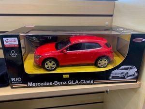 Mercedes-Benz Gla, R/C, 27 Mhz, 1:14 - Mercedes-Benz (AMBR305)