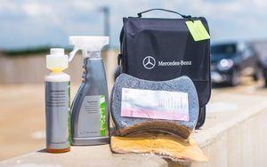 Exterior Care Kit - Mercedes-Benz (211-986-01-00-09)