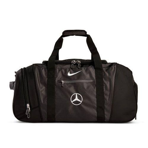 Nike Large Duffel - Mercedes-Benz (1445318-00)
