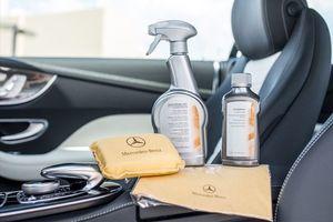 Interior Care Kit - Mercedes-Benz (211-986-00-00-12)