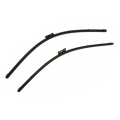 Wiper Blade - Mercedes-Benz (166-820-10-45-28)