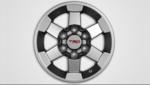 Se Fj Ally Whl 16 - Toyota (PT904-35071)