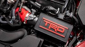 TRD Performance Air Intake System for 2019-2020 Corolla - Toyota (PTR03-12190)
