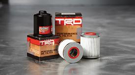 Trd Oil Filters - Lexus (ptr4300081)